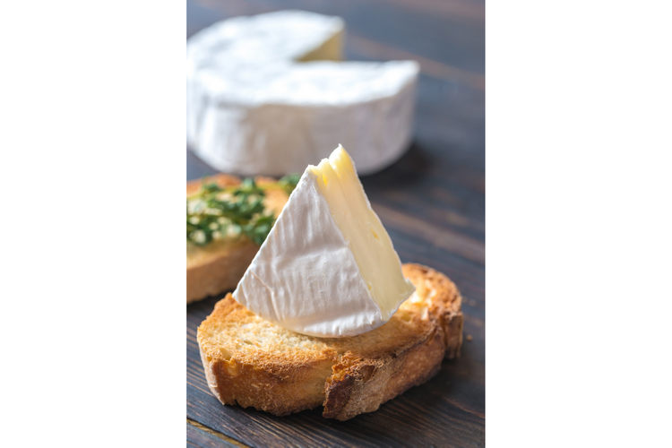 Camembert cheese example image 1
