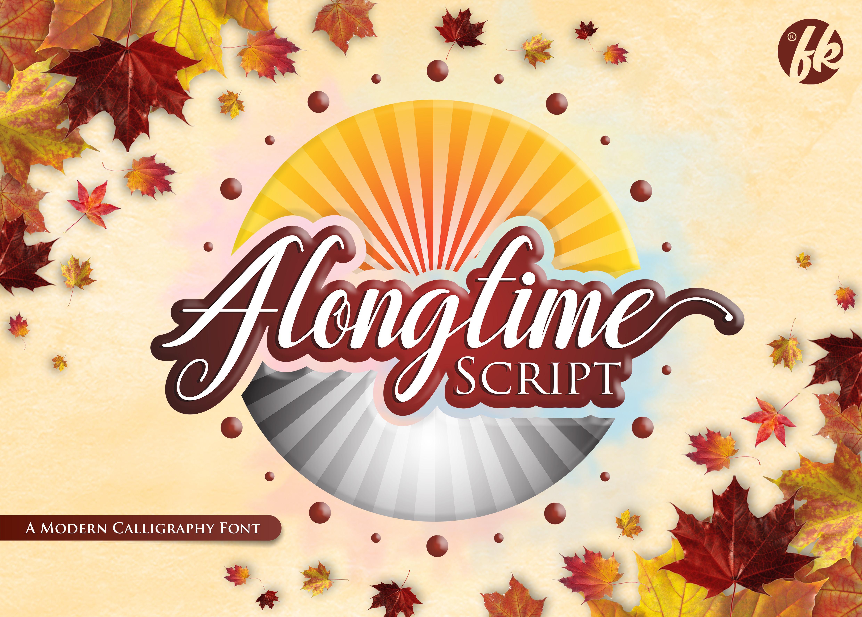 Alongtime Script example image 1