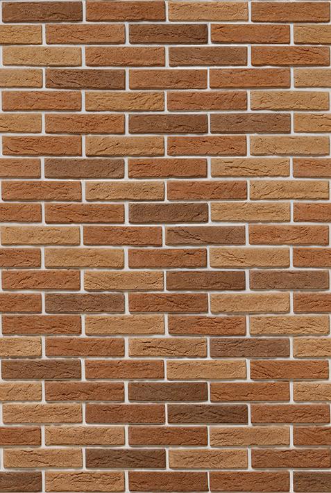 Seamless Brick Digital Paper example image 6