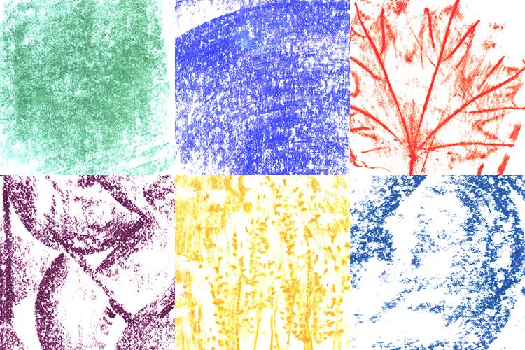 Pastel texture. example image 3