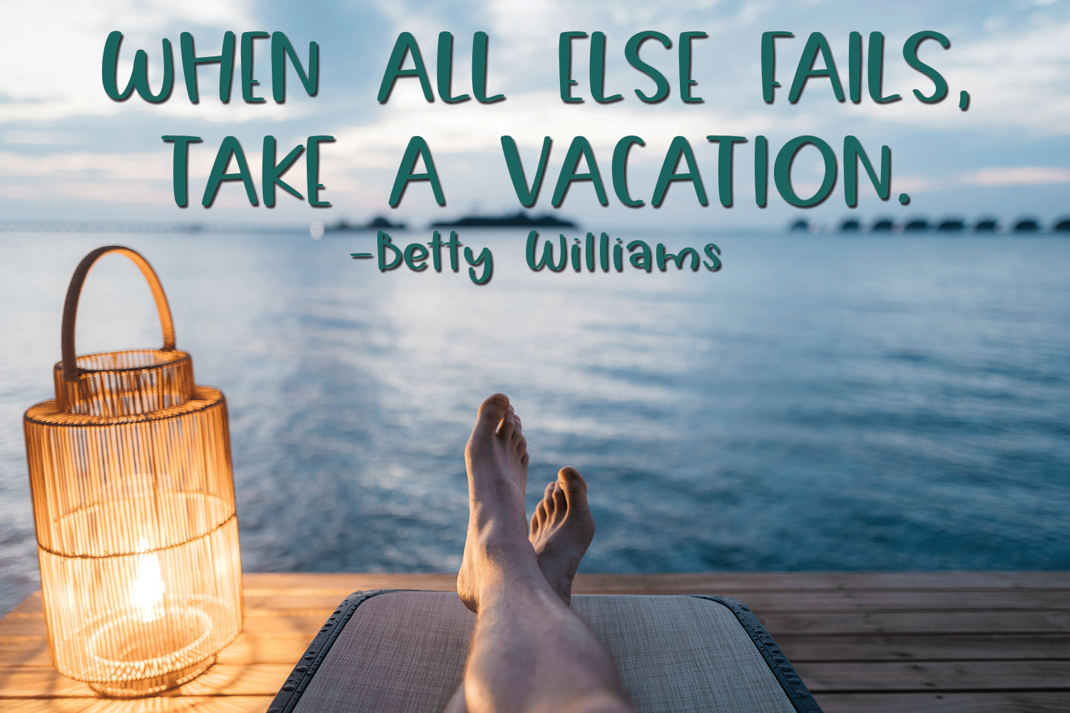 Vacation - A Summery Hand-Written Font Pair example image 3