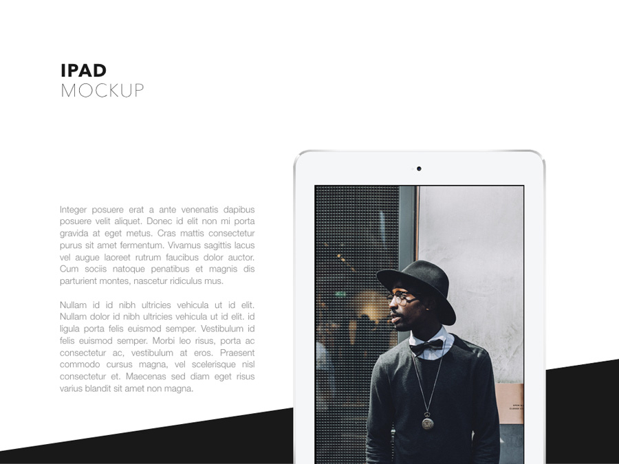 Fashion Edge PowerPoint Template example image 18
