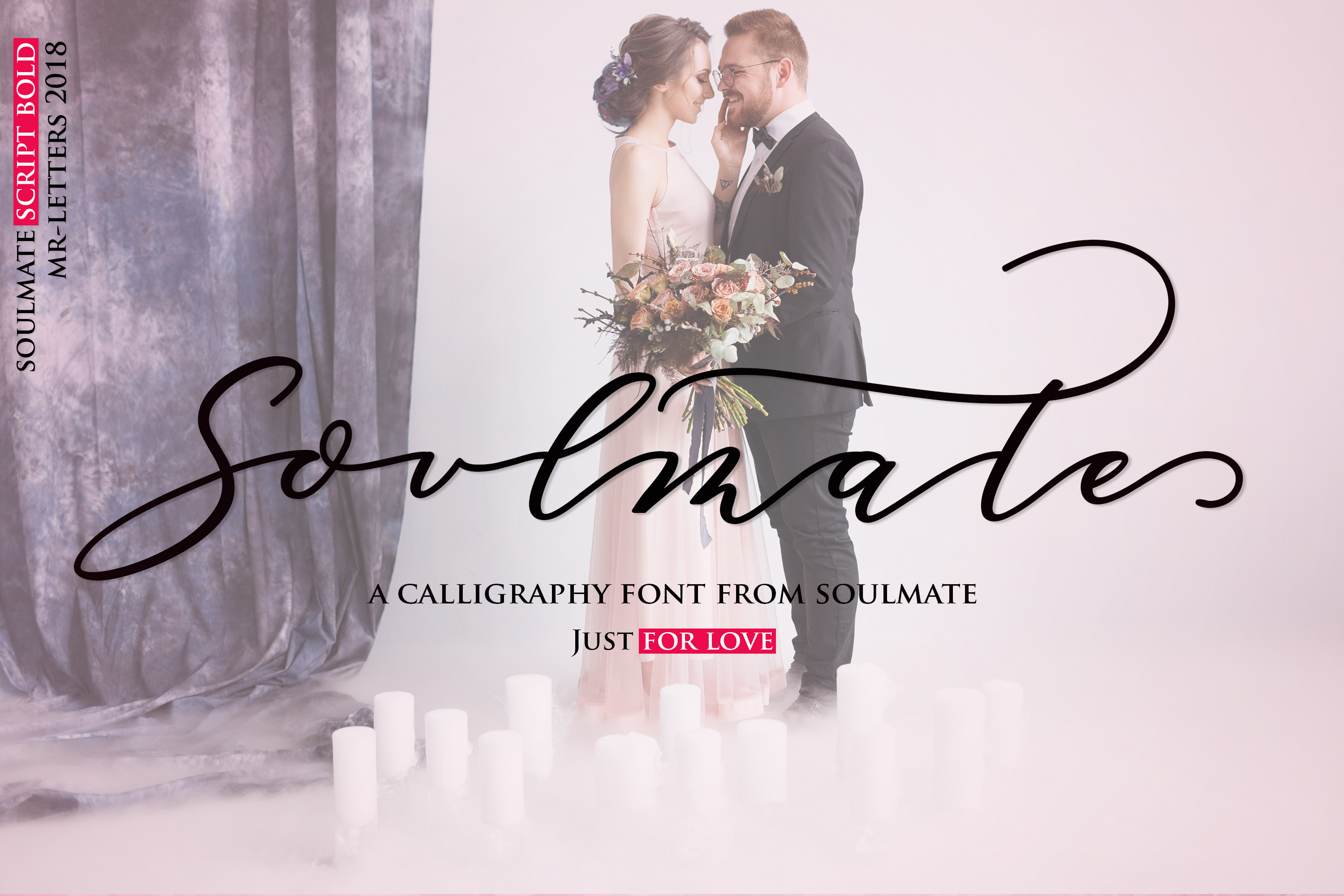 Soulmate  example image 2