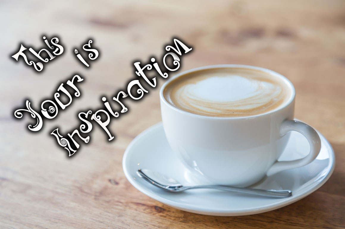 Coffee Khoop example image 4