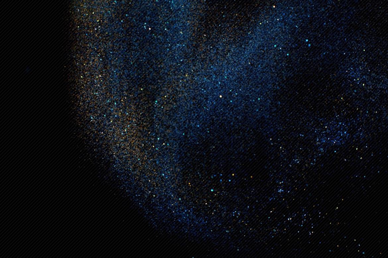 Glitter Overlays V5 example image 3
