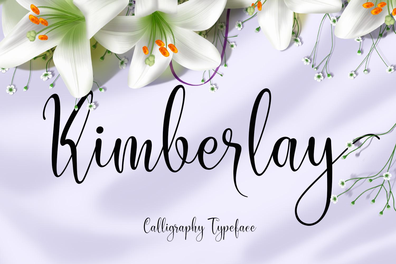 Kimberlay example image 1