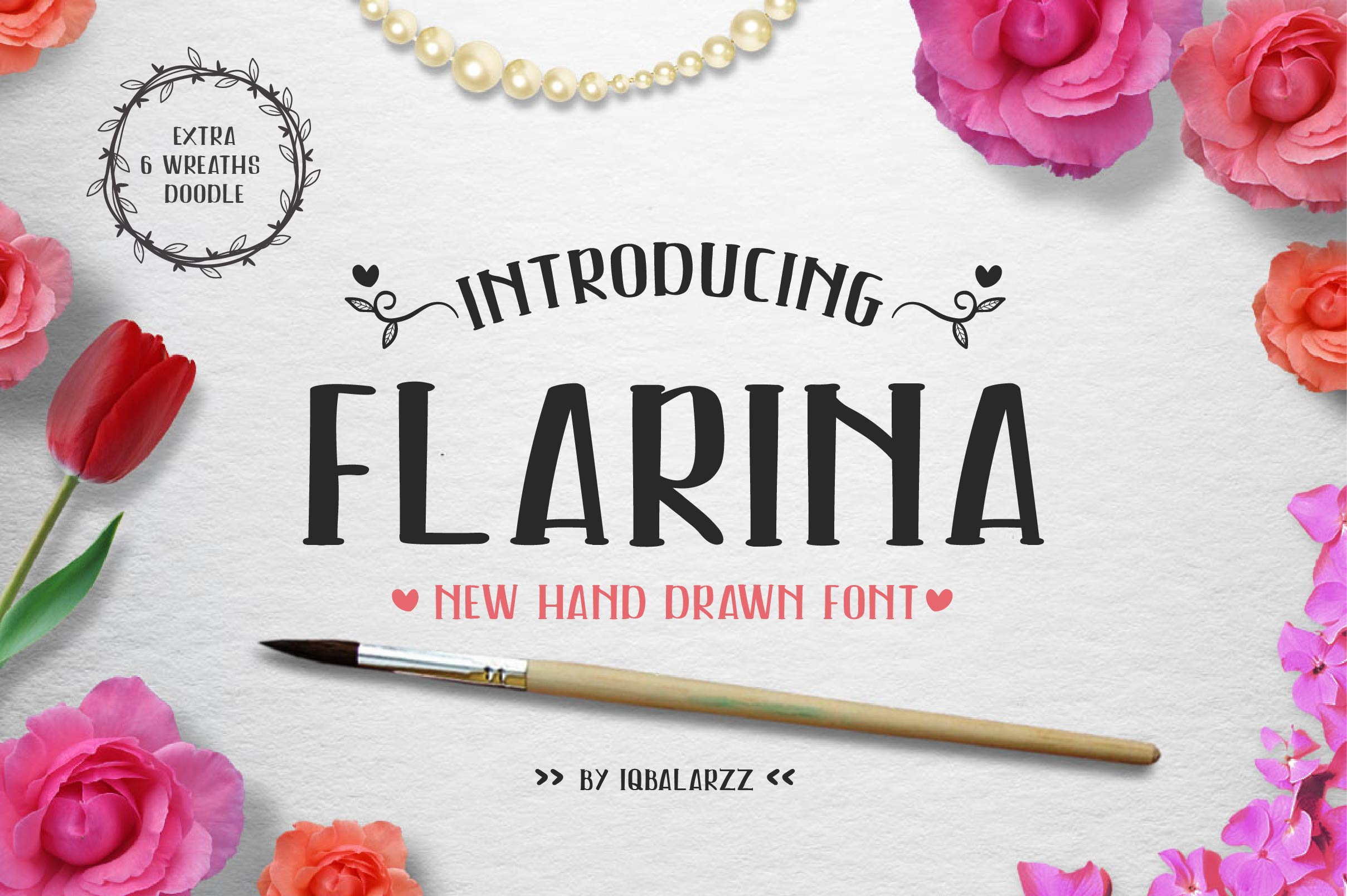 Flarina example image 1