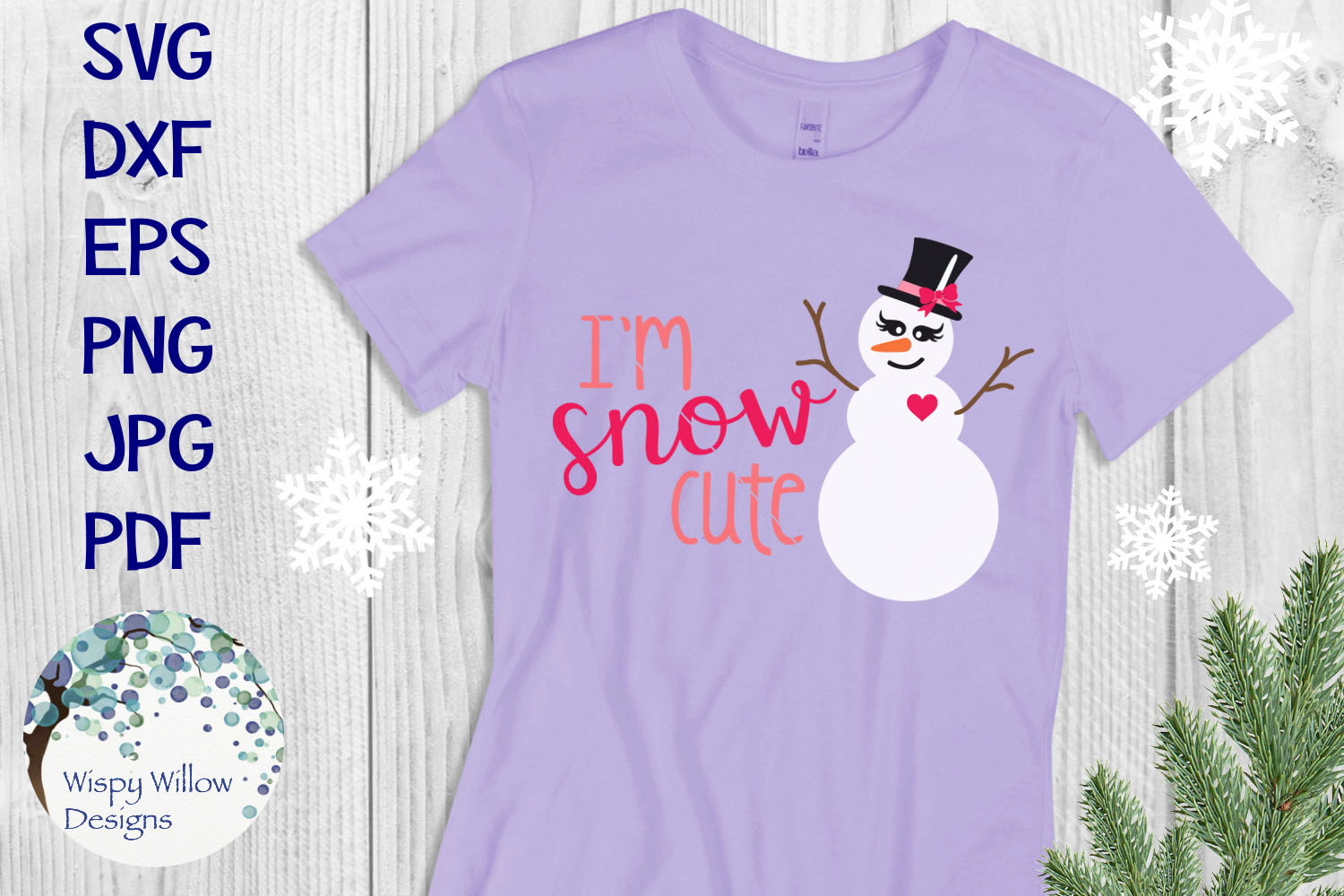 Kids Christmas Shirt Bundle | Funny Christmas SVG Cut Files example image 3