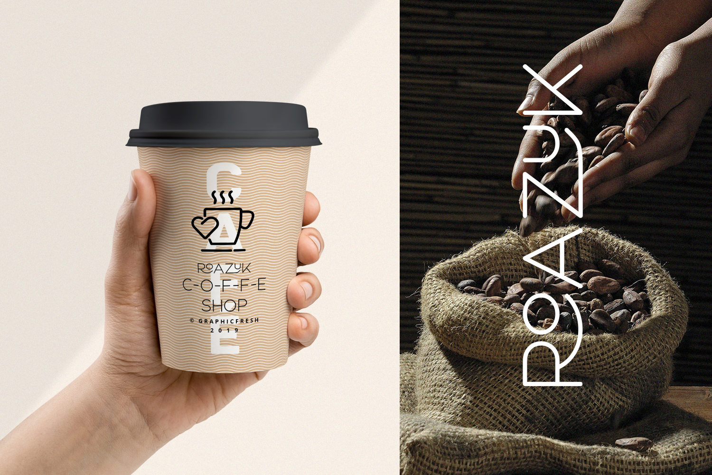 Roger - An Elegant Sans Serif example image 3