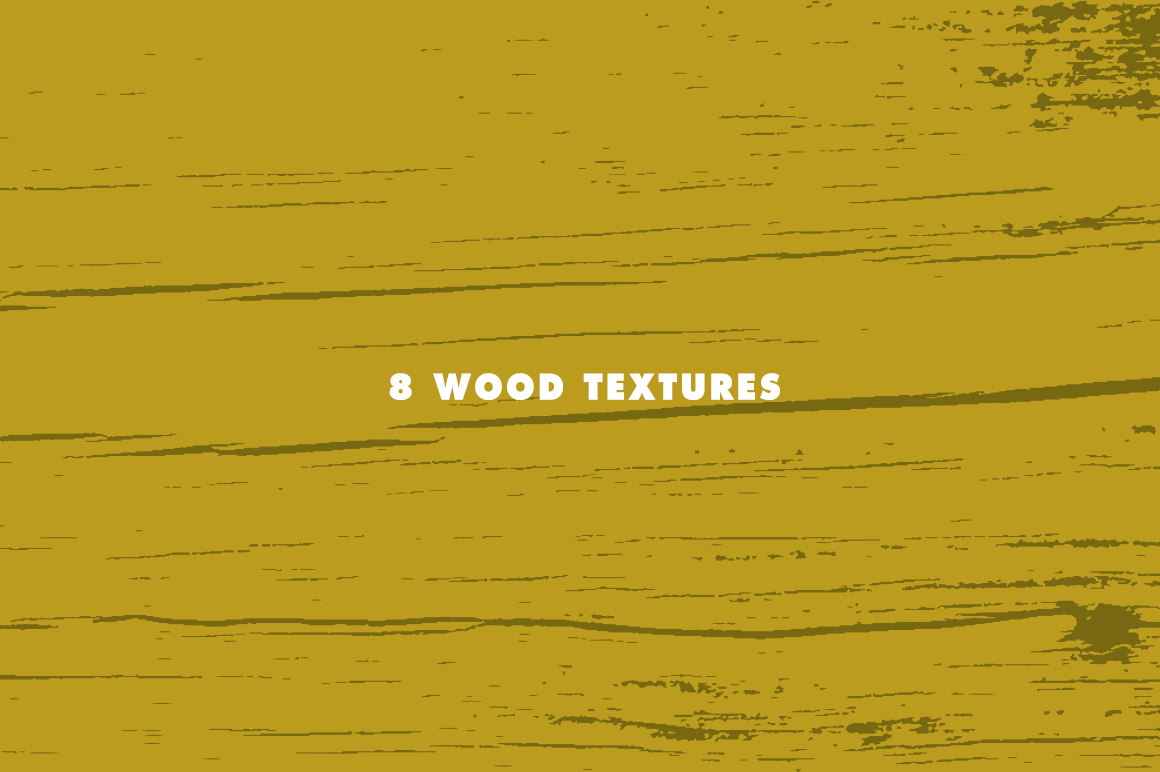 Wood Vol 1 example image 2