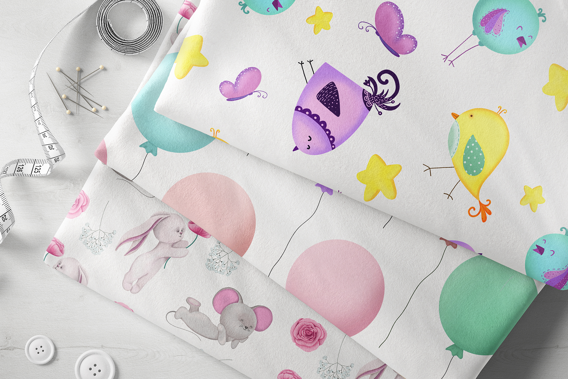 SUPER CUTE collection example image 7