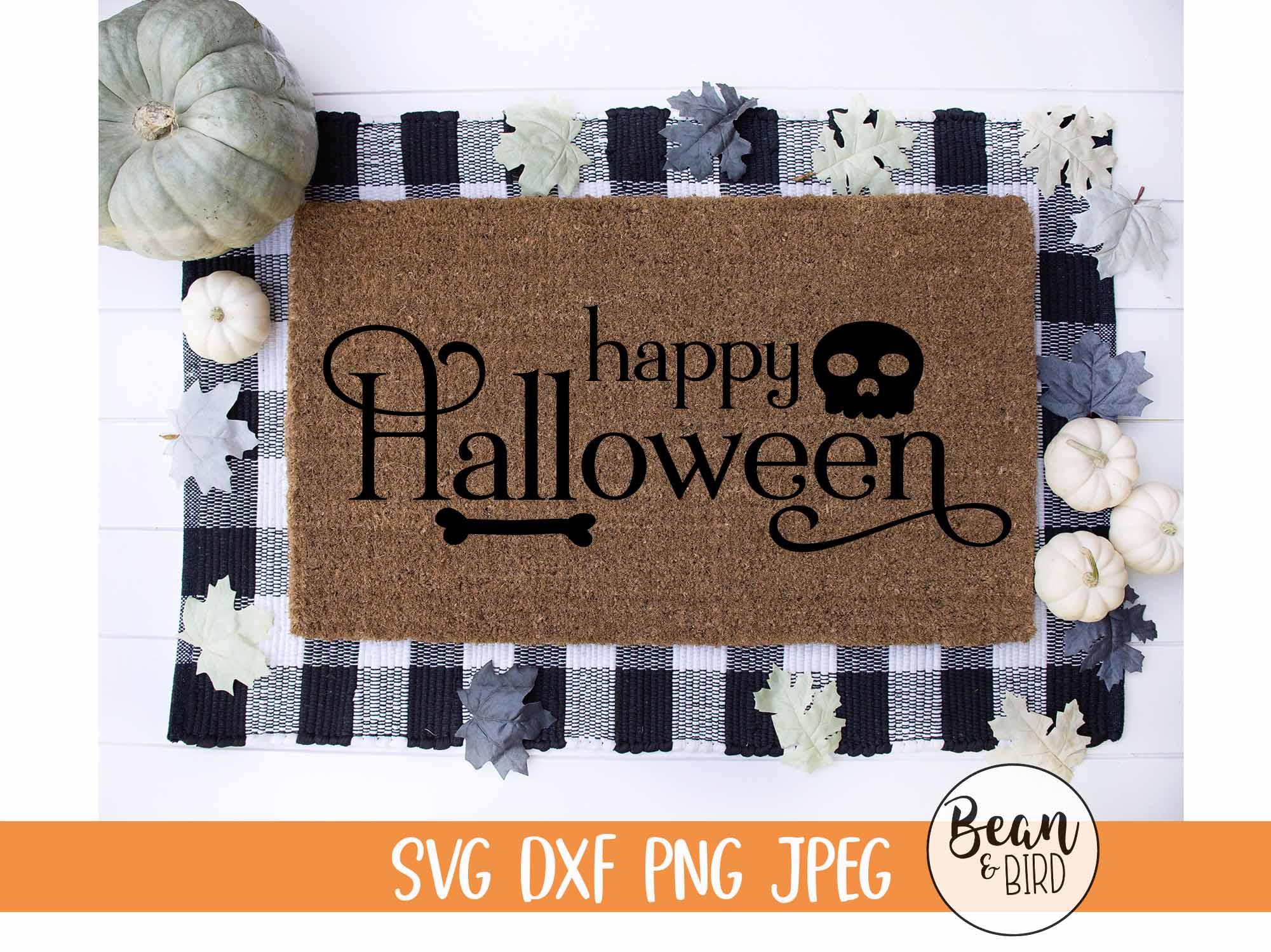 Halloween Mini Bundle example image 2