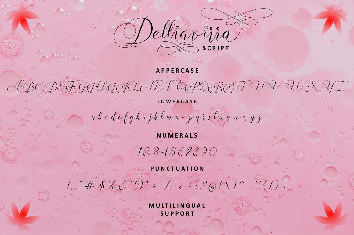 Delliavirra example image 5