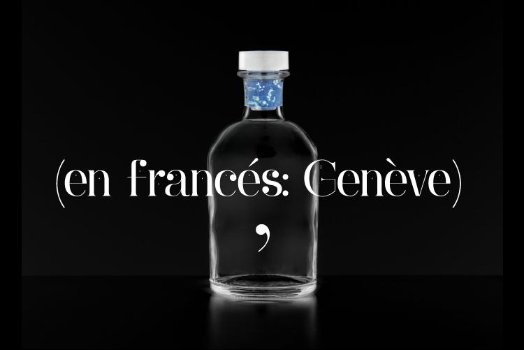 Ginebra Font example image 5