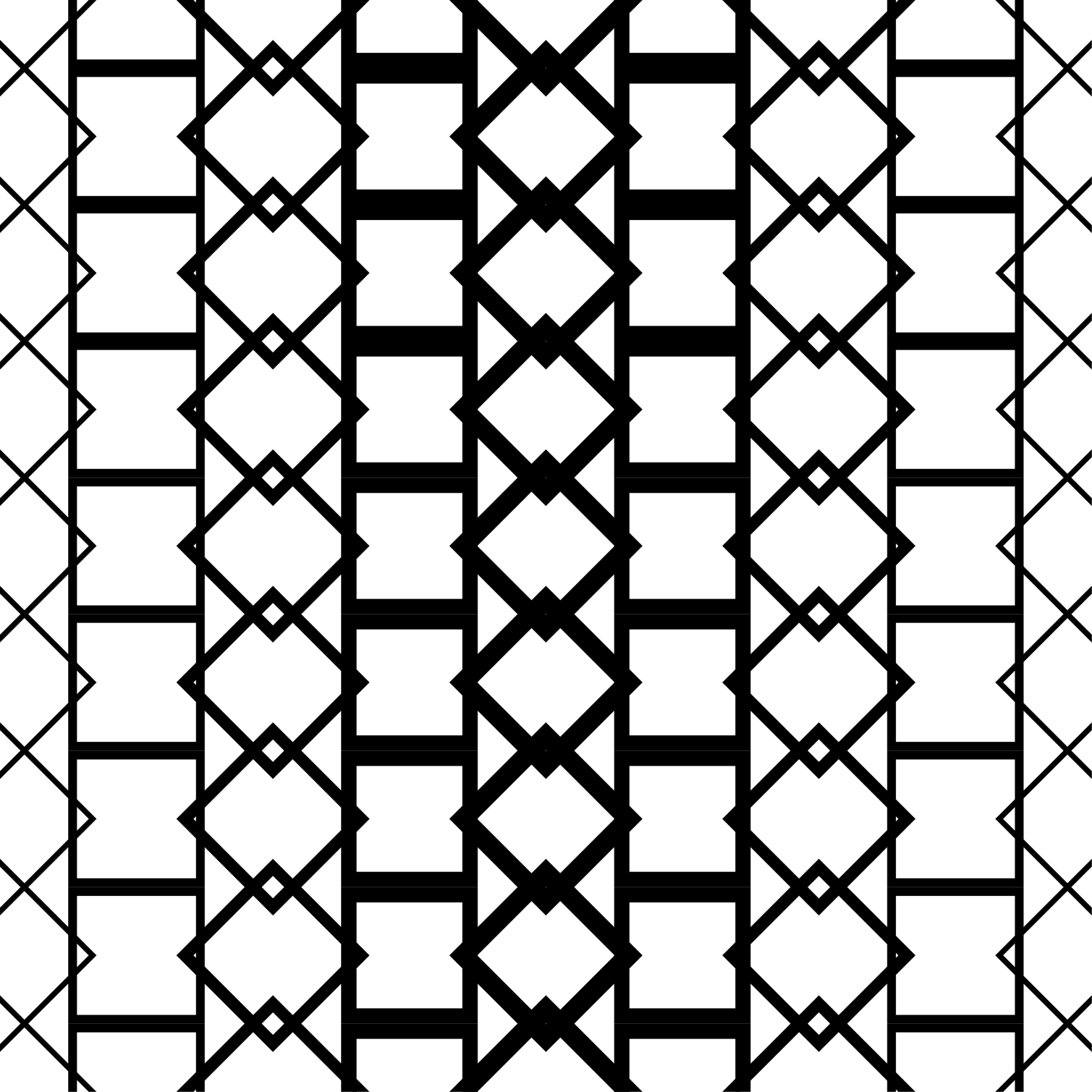 Set of 12 seamless vector backgrounds with abstract geometric pattern. example image 9
