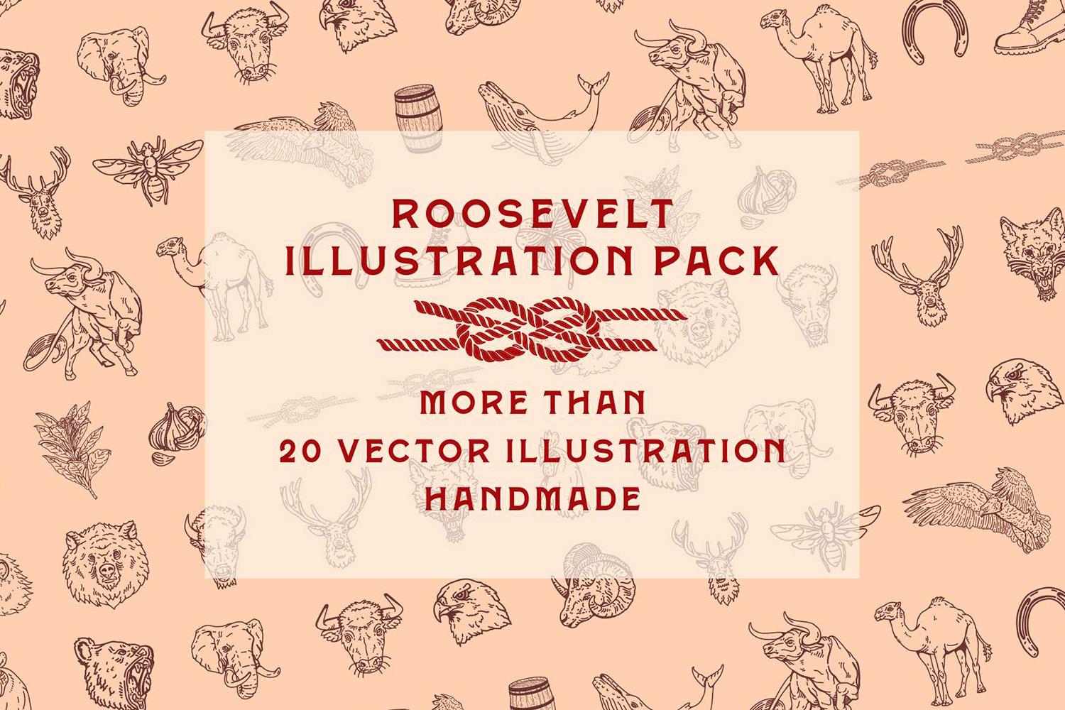 Roosevelt Font Family example image 11
