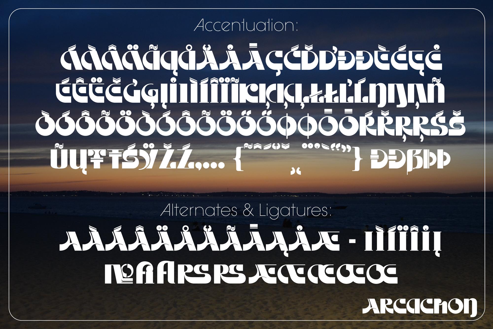 Arcachon example image 4