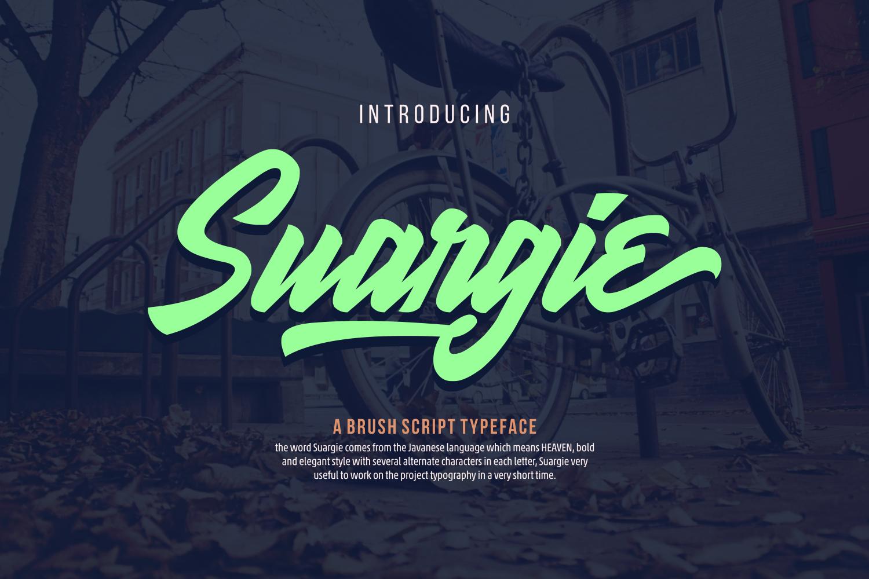 Suargie example image 4