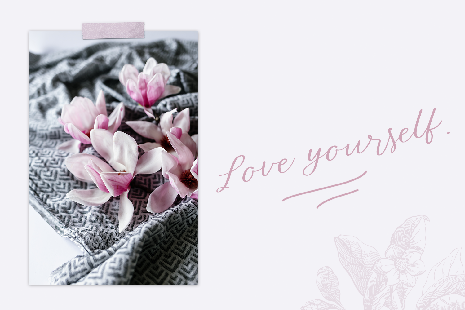 Blossomberry Script Font example image 8