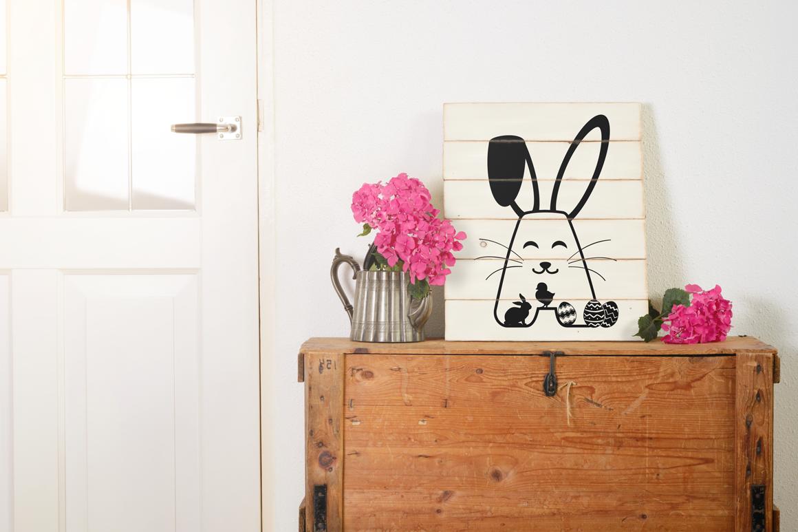 The Easter Joy Font Bundle example image 6
