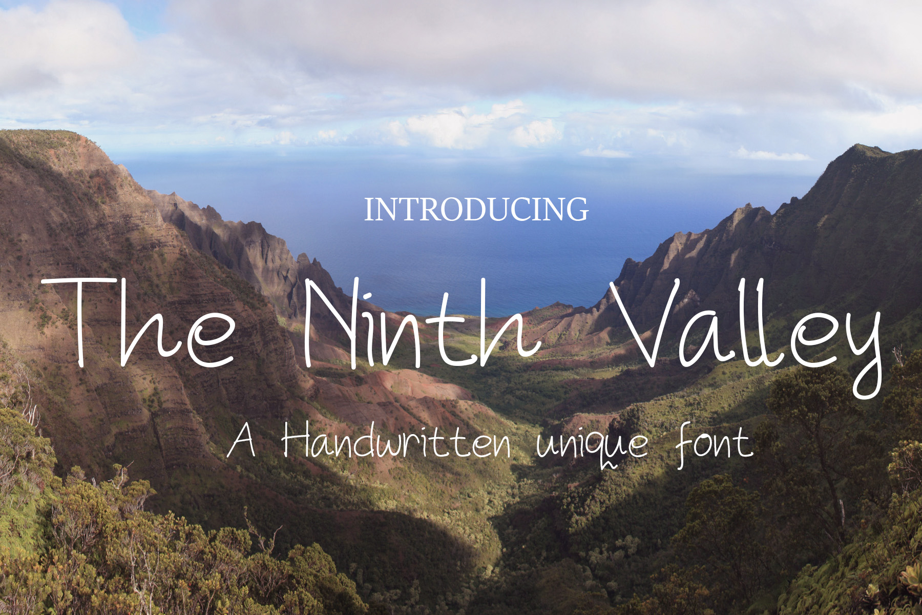 The Ninth Valley example image 1