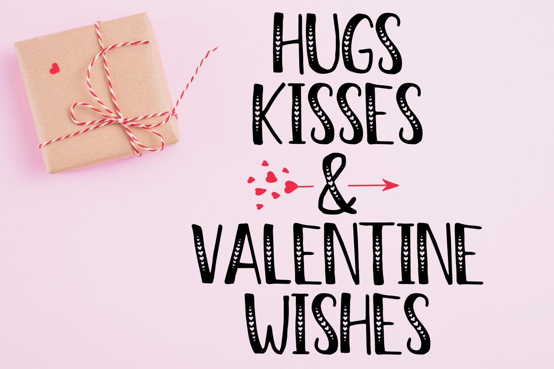 Hugs & Kisses example image 3
