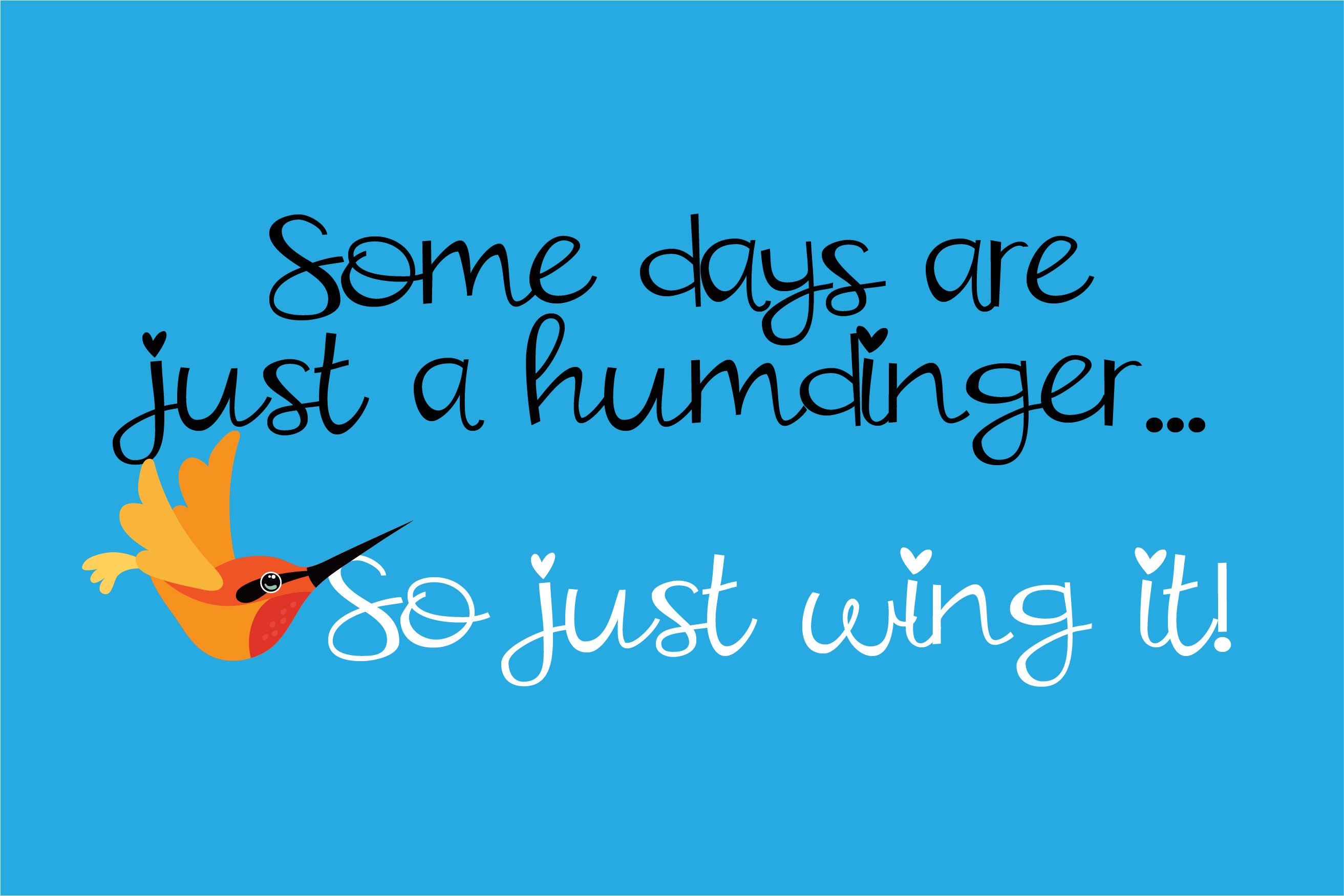 ZP Hummingbird example image 2
