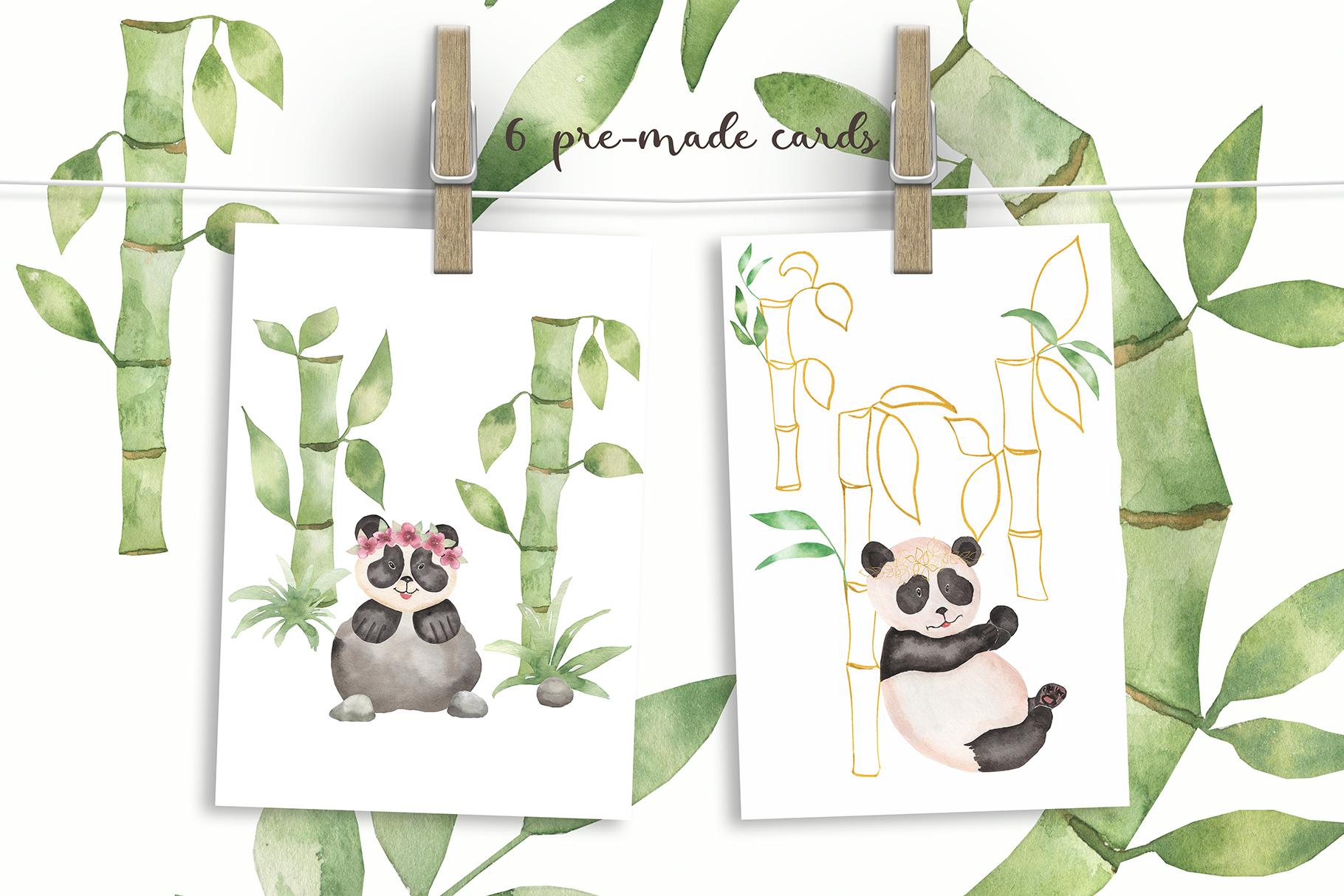 Panda Garden example image 9