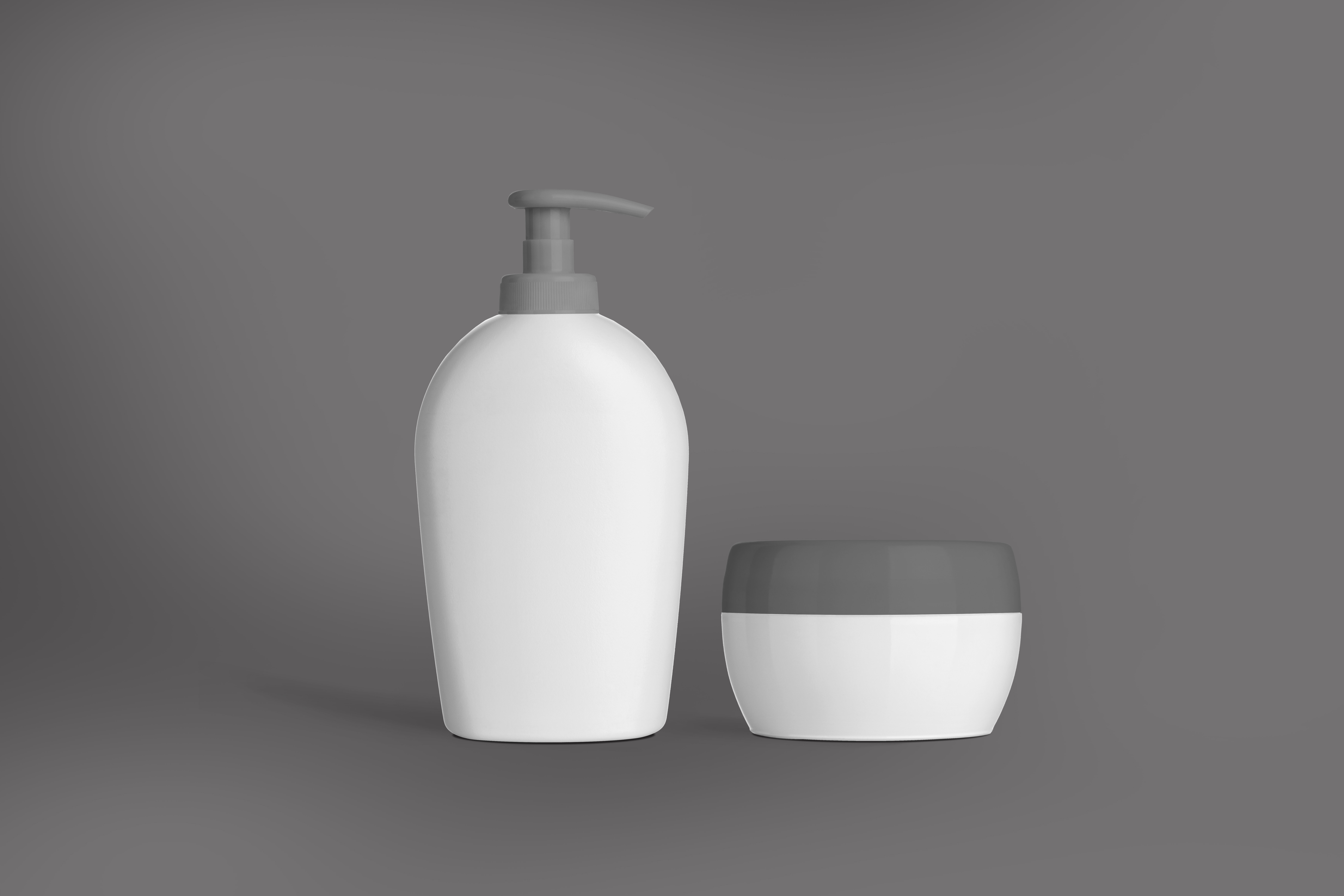 Cosmetics Mock-up #9 example image 2