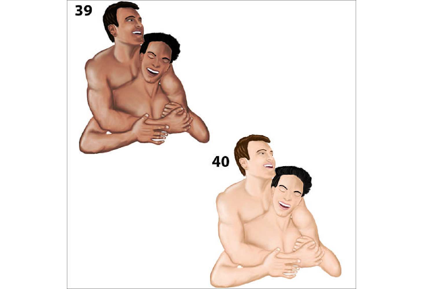 Gay Valentines Day clipart example image 7