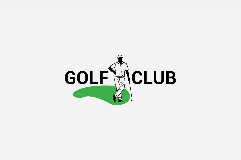 golf logos example image 17