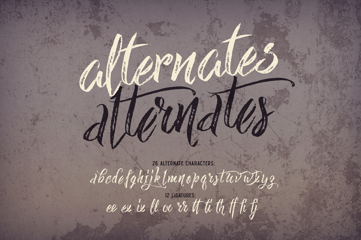 Limber script & Mockups example image 3