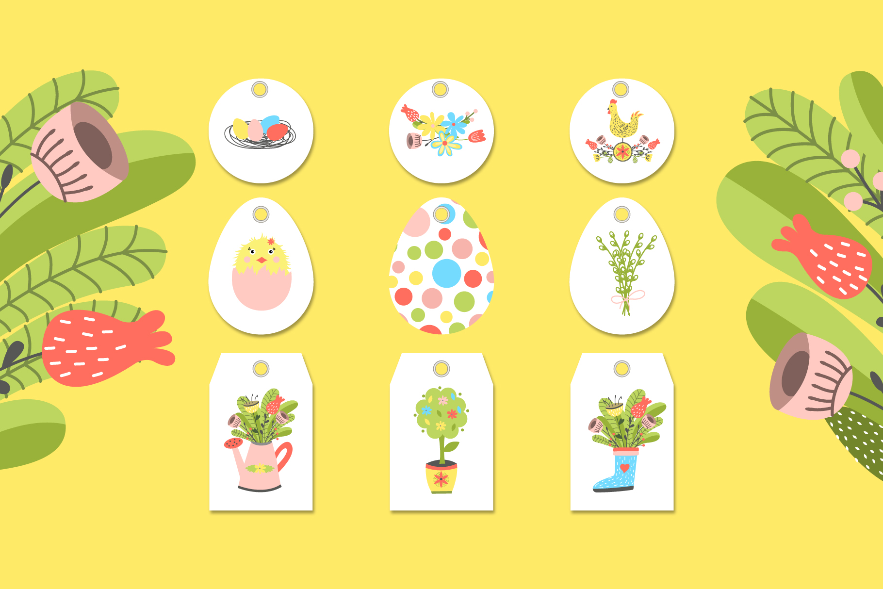 Spring collection example image 5