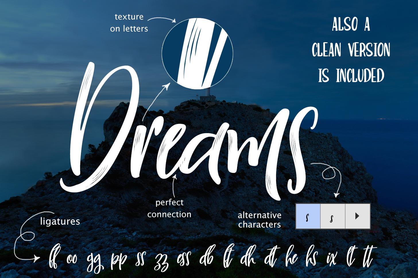 Bálsamo Curativo - Font Dou example image 11