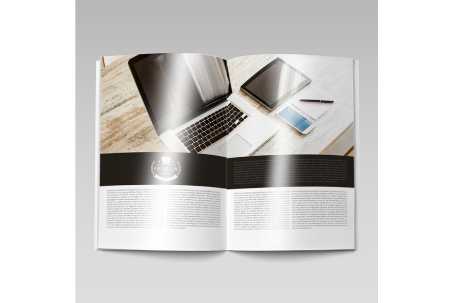 Business Financial Plan Template example image 4