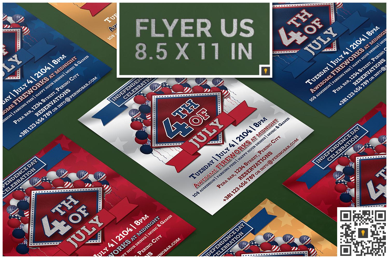 Flyer Bundle 50% SAVINGS example image 7