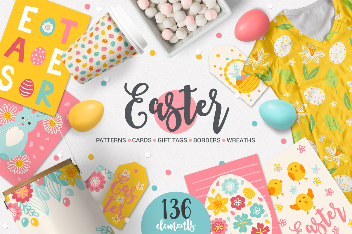 Easter Kit example image 1