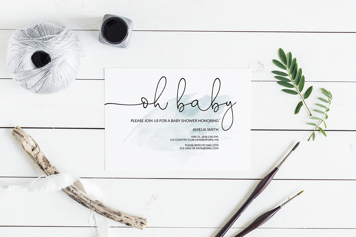 Oh Darling- Ethereal Script Font example image 7