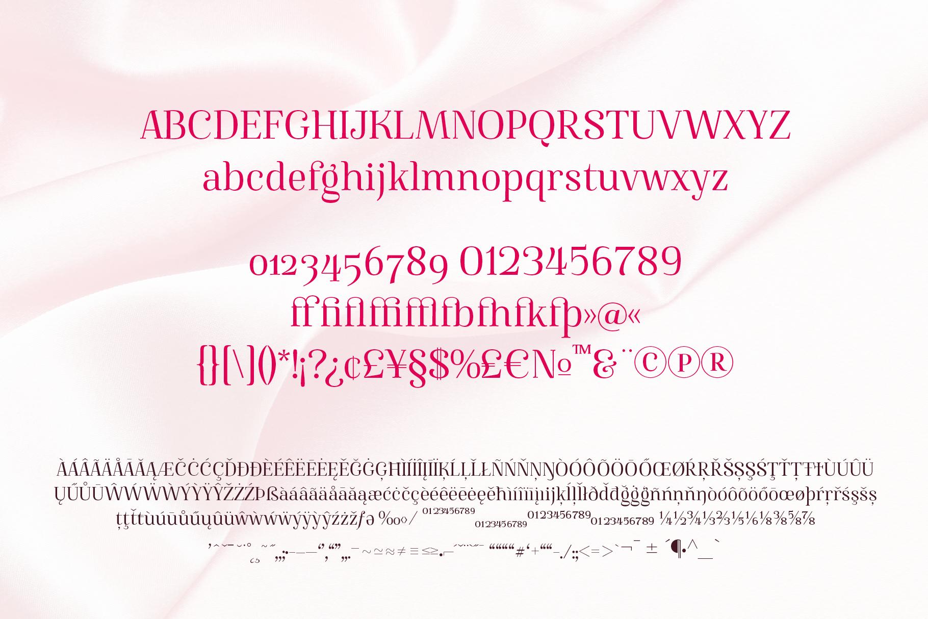 Famosa | Joyful Elegance example image 8