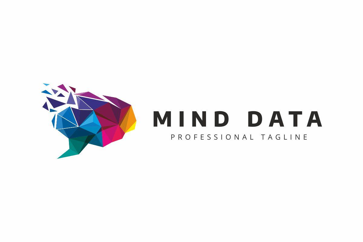 Mind Poly Logo example image 3
