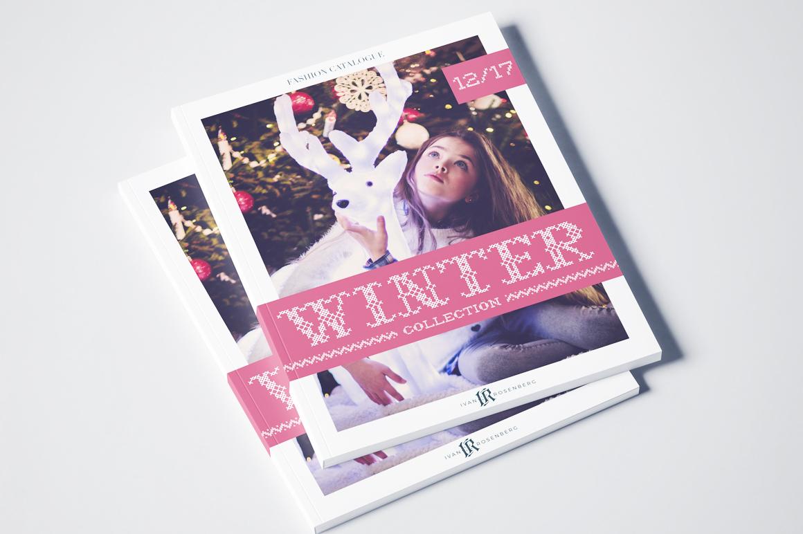 Sweater Font + BONUS example image 9