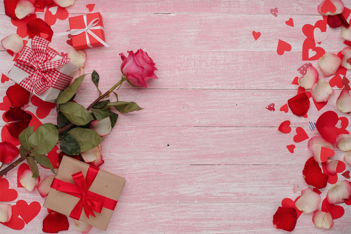 Valentines Day love celebration JPG set example image 4