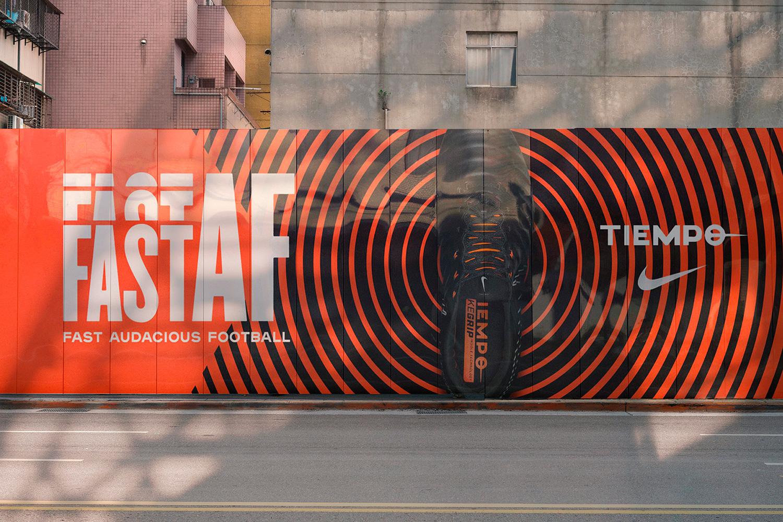 12 Realistic Mural Street Mockup - PSD example image 21