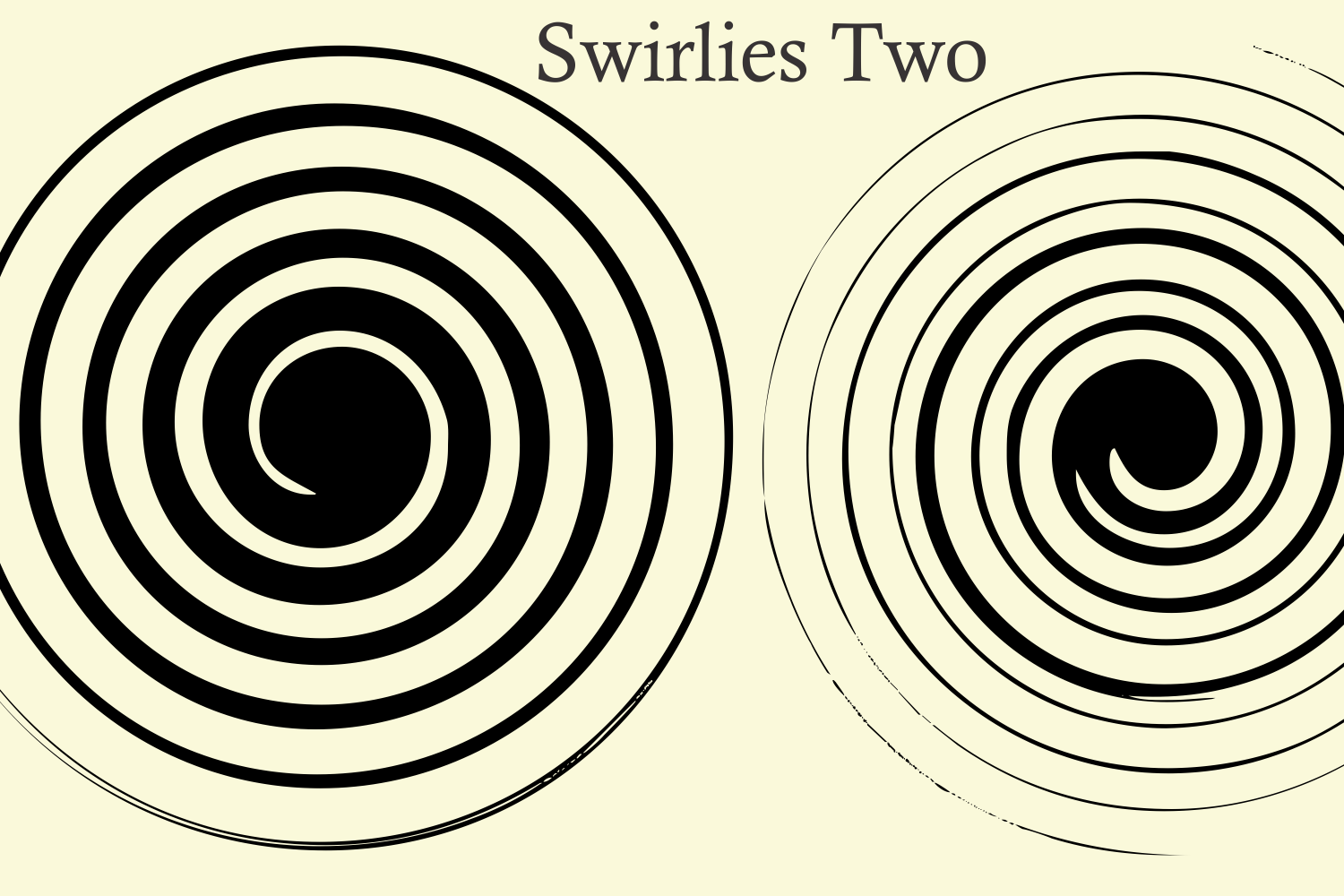 Swirlies Two example image 5