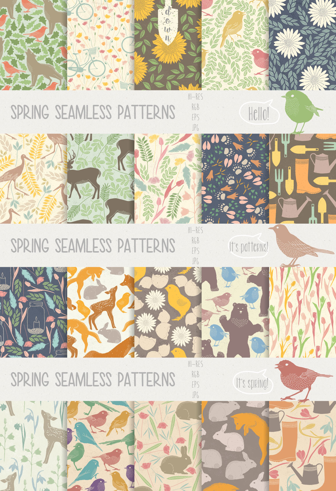 Spring Collection example image 3
