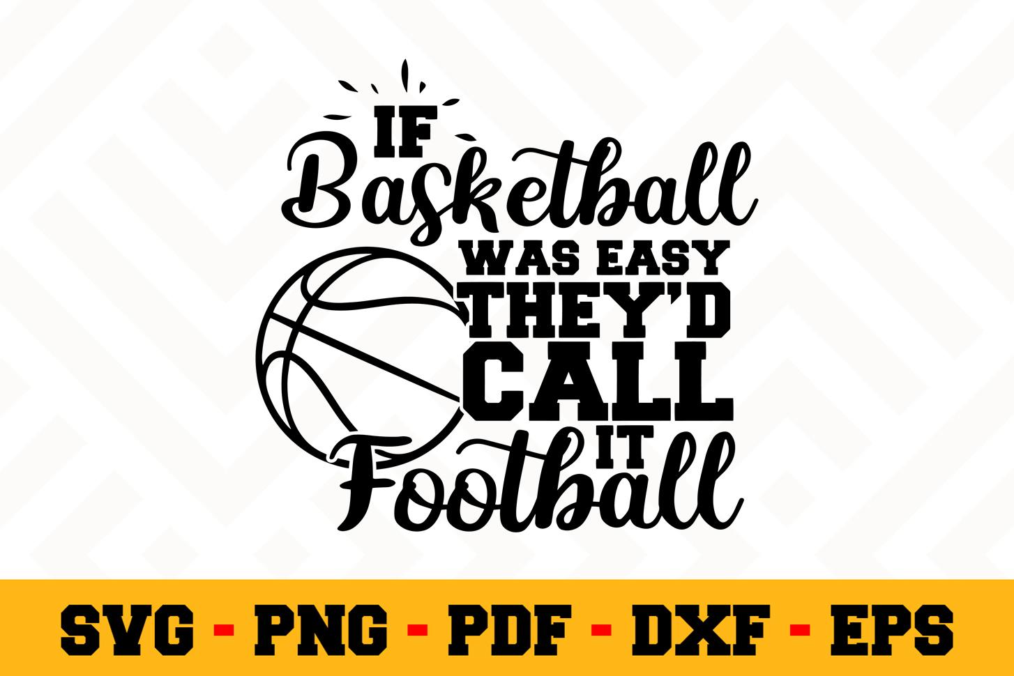 Basketball SVG Design n577 | Basketball SVG Cut File example image 1