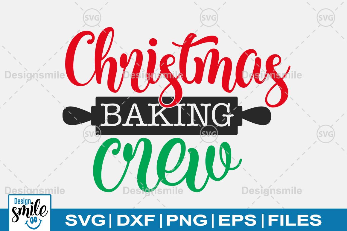 Big Christmas Bundle svg - Christmas svg - Cut File example image 7