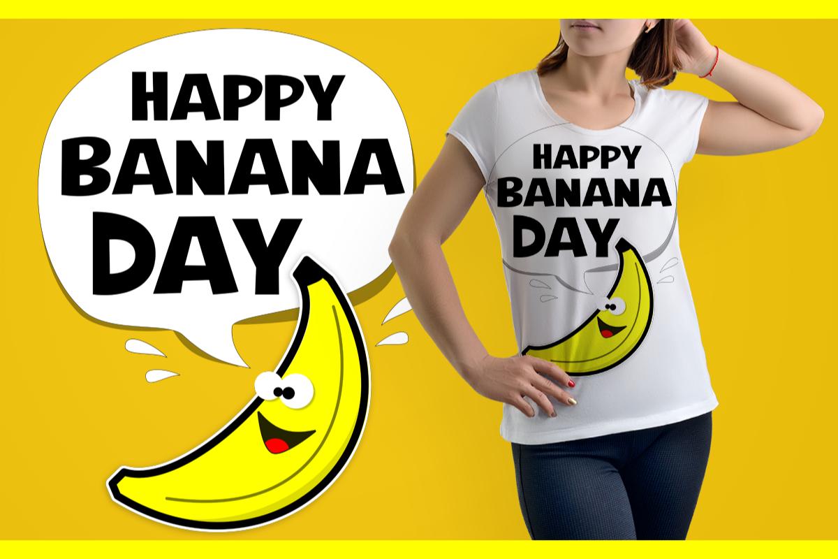 Banana Island example image 6