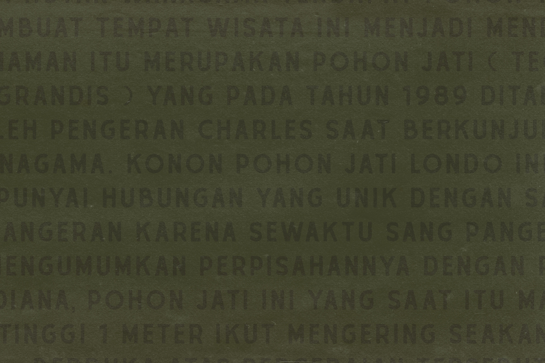 Suhanto Handdrawn Typeface example image 2