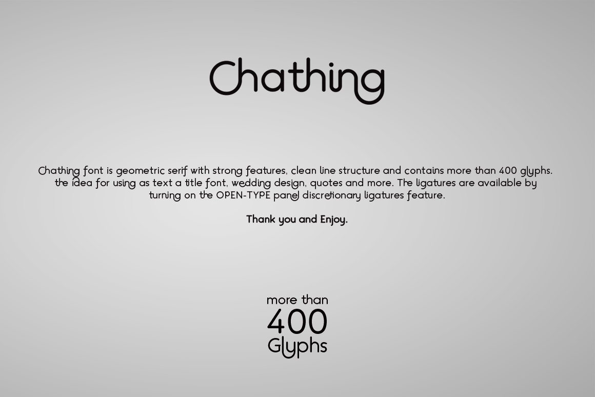 Chathing  example image 10